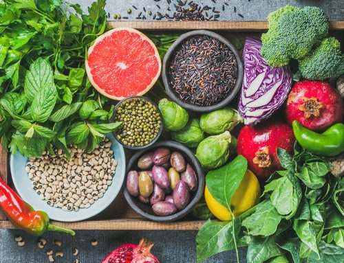 Superfoods – Not All Foods Are Created Equal!