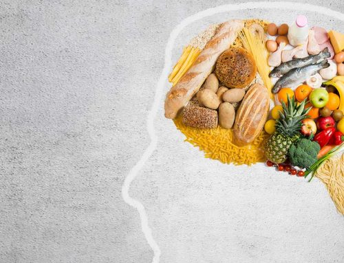 How What You Eat Affects Your Brain