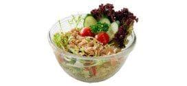 Tuna or Salmon Salad