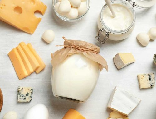 Are Dairy Products Contributing To Your Health Problems?