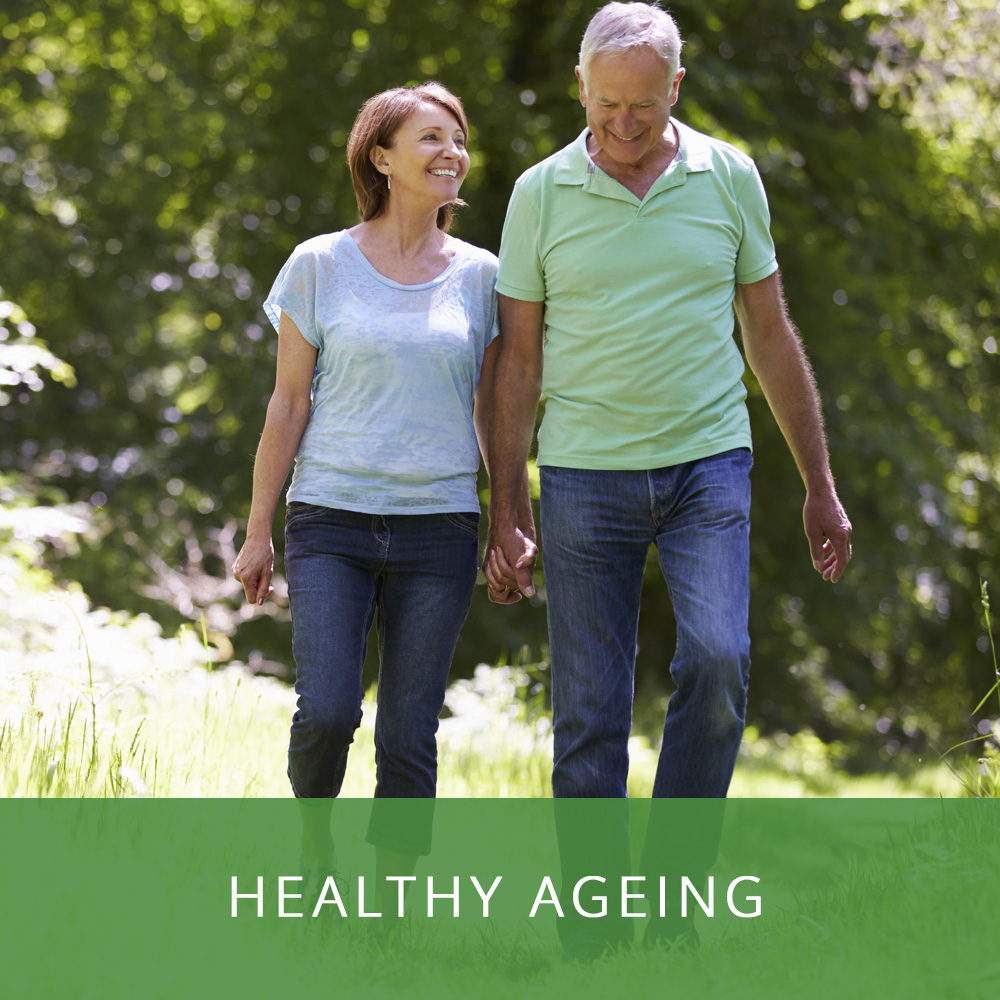 Cabot Health | Healthy Ageing