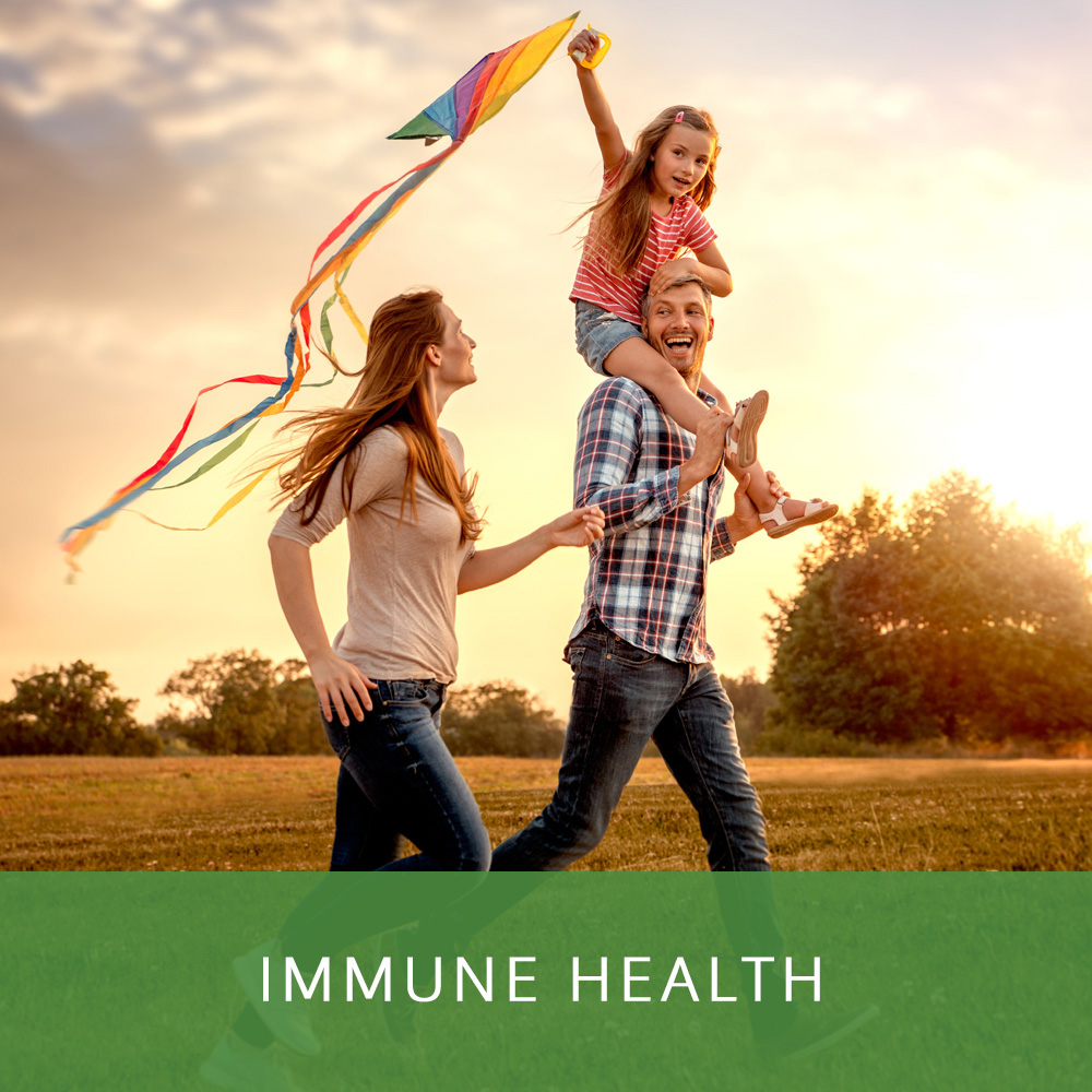 Cabot Health | Immune Health