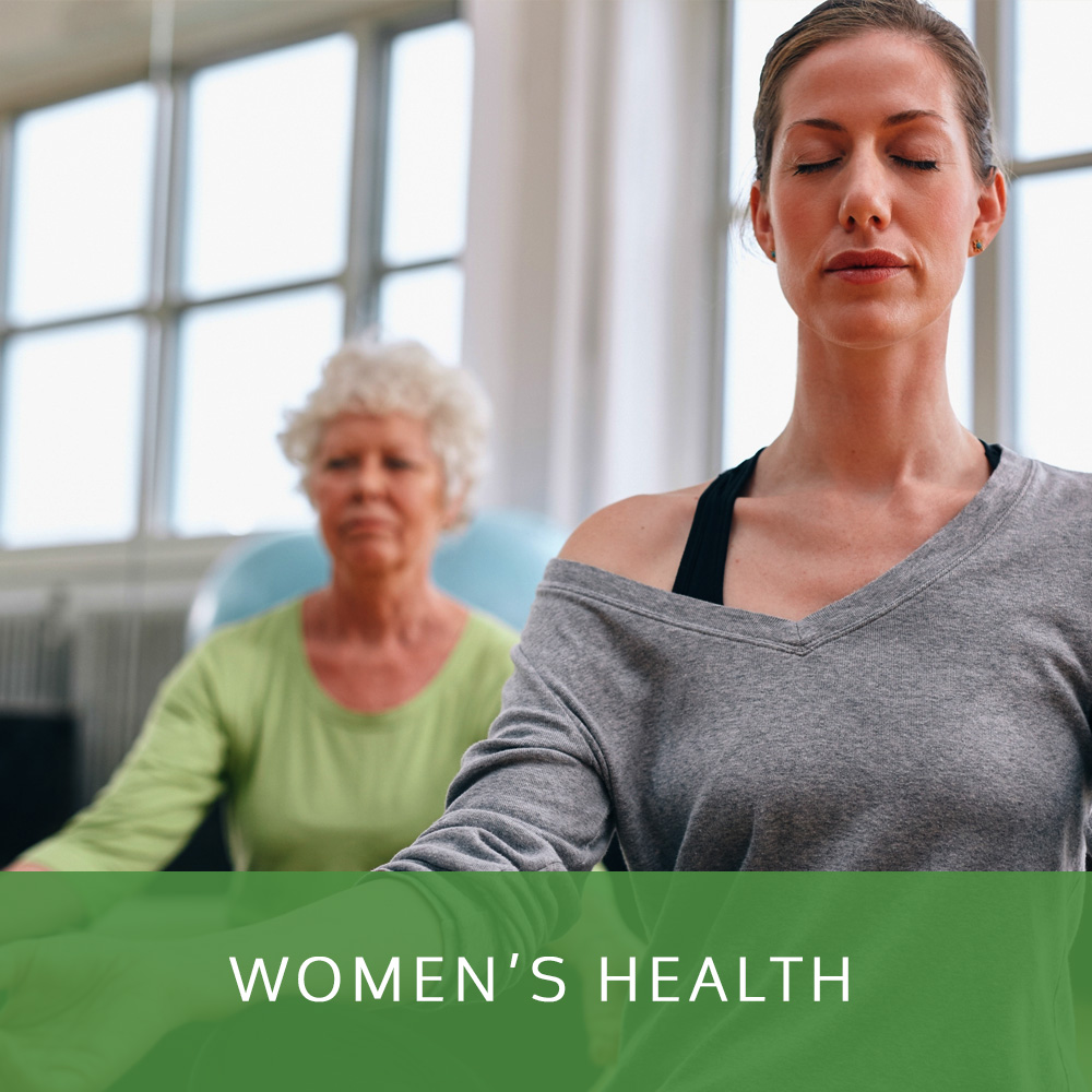 Cabot Health | Women's Health