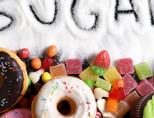 Is Sugar Damaging Your Liver?