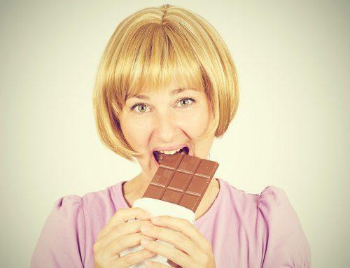 Combat Your Sugar Addiction