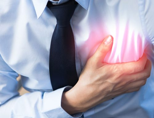 6 Natural Solutions For Heartburn