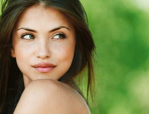 How To Achieve Youthful Looking Skin