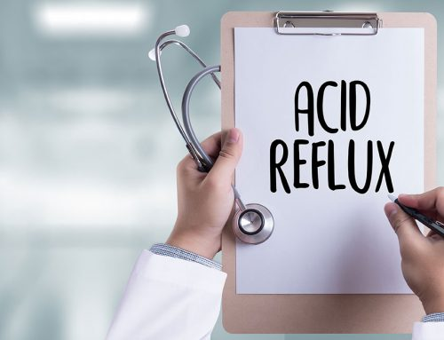 Acid Reflux: How Can We Treat It?