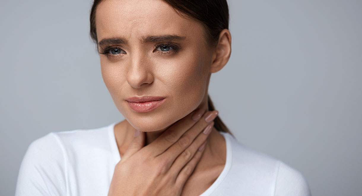 What is the thyroid responsible for
