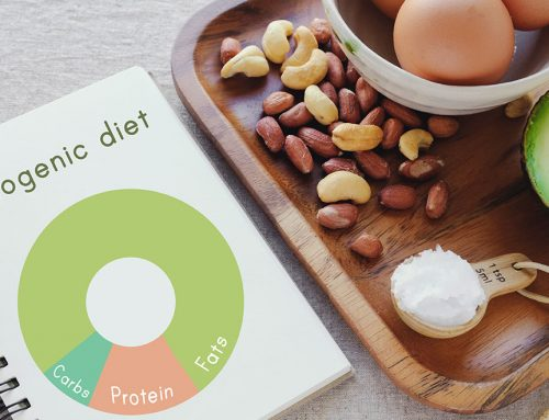 What Is The Ketogenic Diet And Could It Help You Lose Weight?