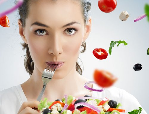 The Top 9 Liver Detoxing Foods