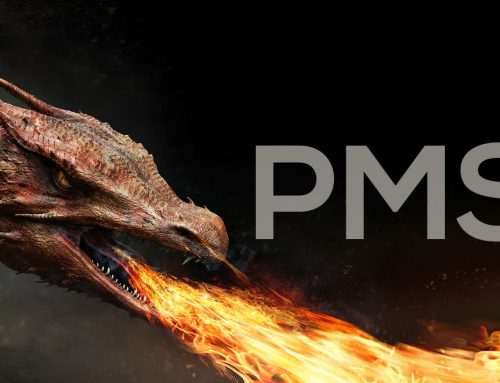 How To Calm The PMS Dragon