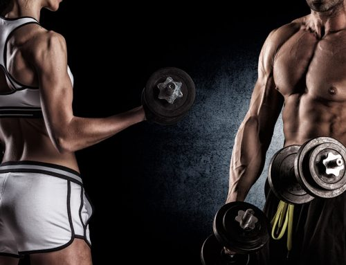 Glutamine: The Game Changer Of All Fitness Goals