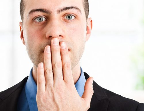 5 Causes And Solutions For Bad Breath