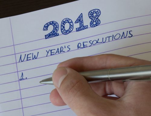 6 Tips For Achieving Your New Year's Resolution