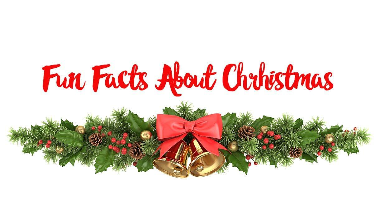 Facts About Christmas.8 Fun Facts About Christmas Cabot Health