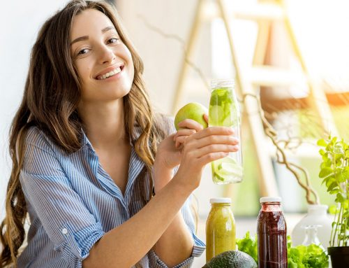 10 Interesting Facts About Detoxing