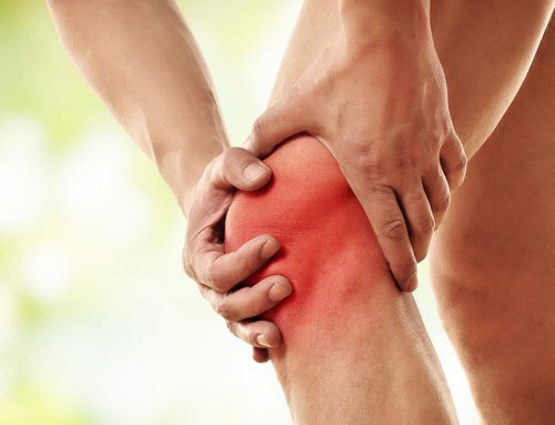 5 Top Tips For Managing Joint Pain