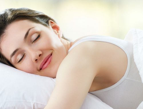 7 Ways to Practice Good Sleep Hygiene