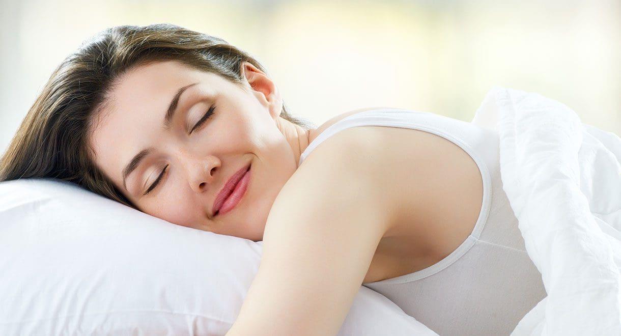 7 Ways to Practice Good Sleep Hygiene