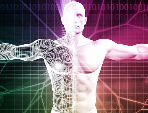 8 Fascinating Facts About The Human Body