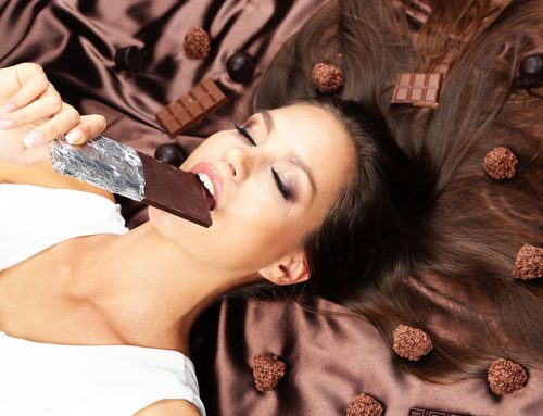 Chocolate Lovers Rejoice, Chocolate Brings Health Benefits…