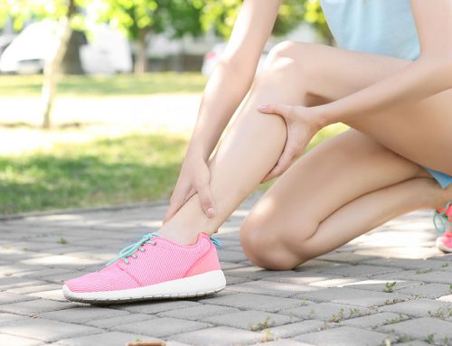 Solutions For Painful Leg Cramps