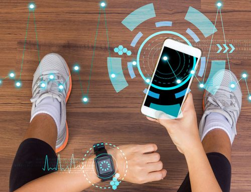 Gadgets And Exercise