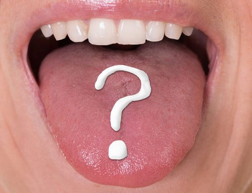 Is Your Tongue Giving You Clues About Your Health?