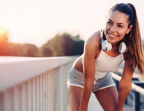The 6 Benefits Of Listening To Music While Working Out
