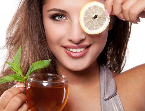 The Many Health Benefits Of Drinking Green Tea