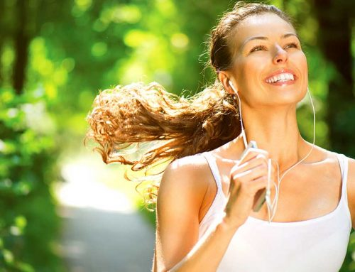 Boost Your Mood And Feel Good With Exercise!