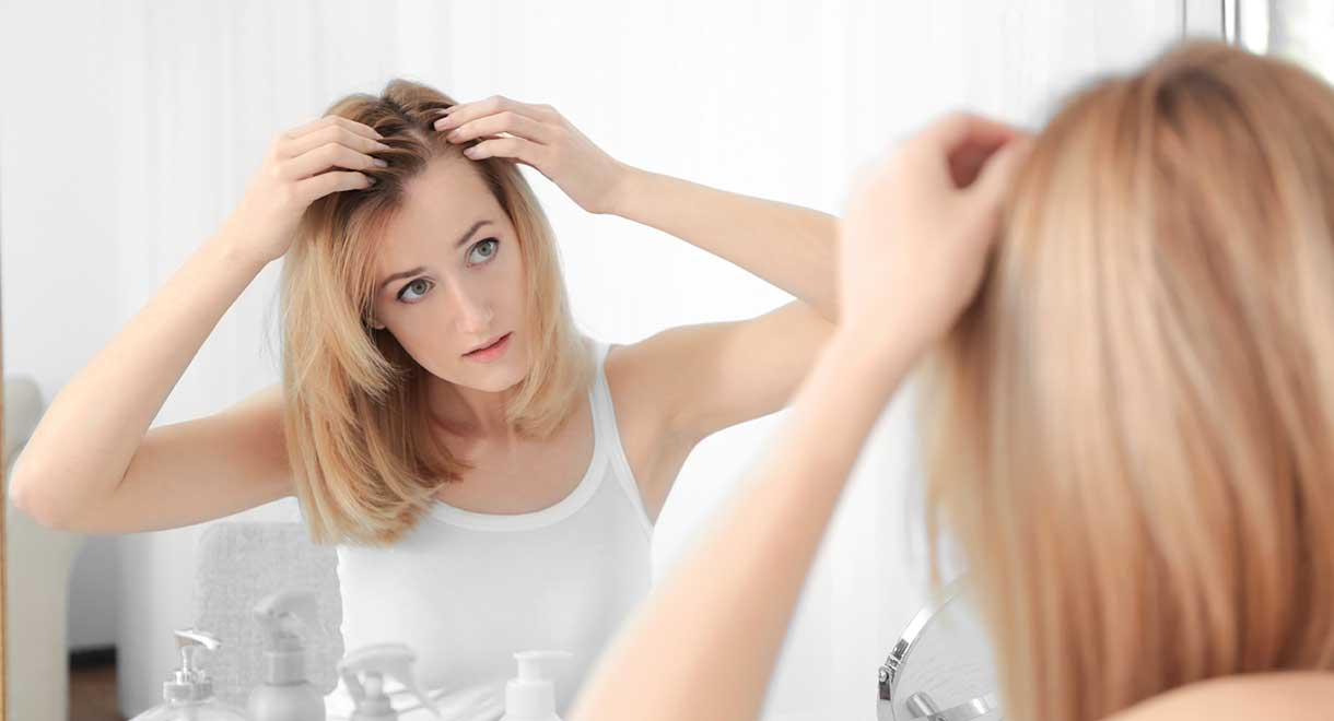 Insulin Resistance And Female Hair Loss | Cabot Health