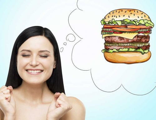 Did You Know That Weight Loss Makes Us Hungrier?