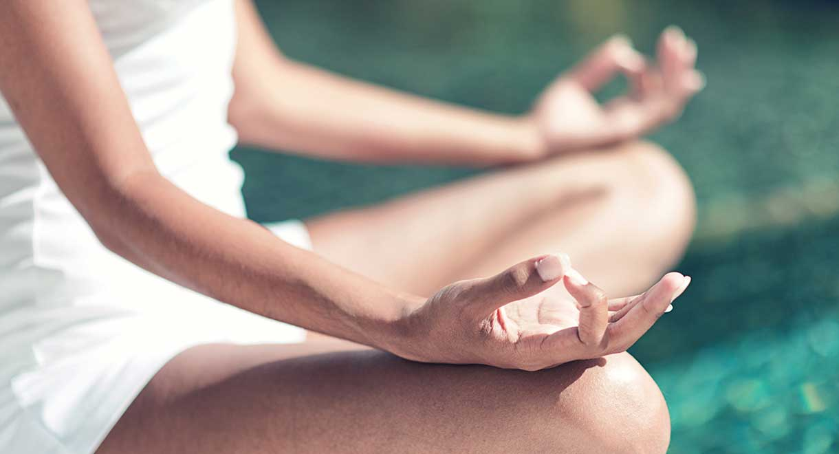 Yoga For Thyroid Conditions