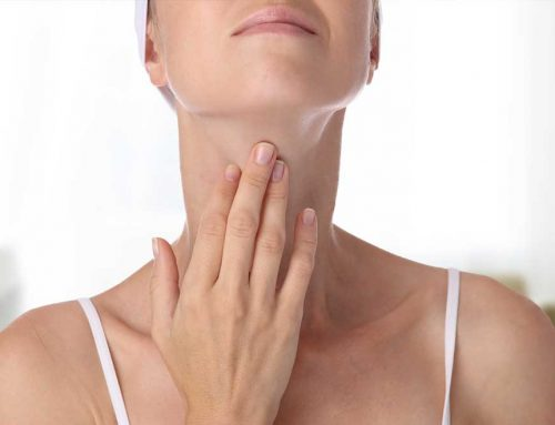 What To Do If You've Had Your Thyroid Removed