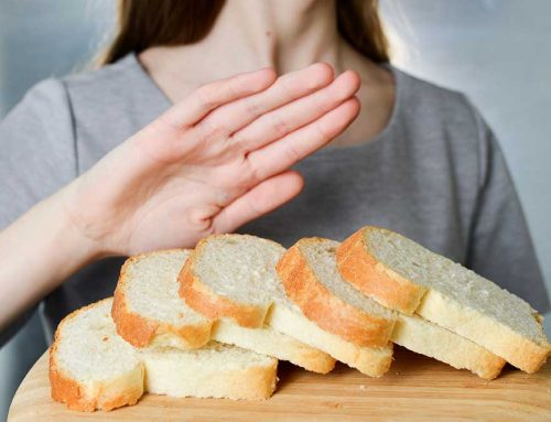 Gluten Could Be Harming Your Liver