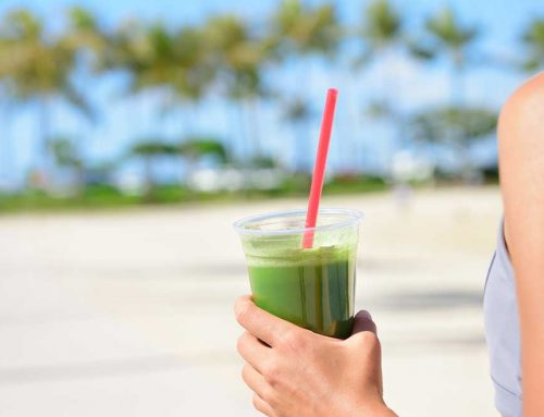8 Drinks To Boost Weight Loss