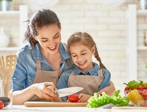 4 Sneaky Ways To Boost Your Children's Nutrient Intake