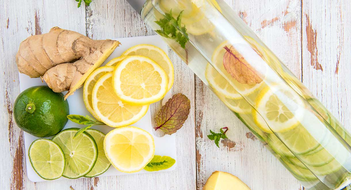 Replenish Your Electrolytes With These Foods