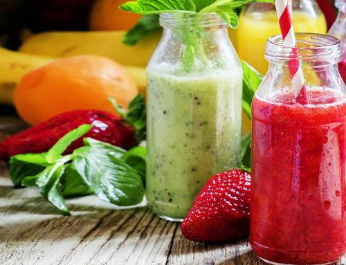 6 Reasons Why You Should Be Juicing Regularly