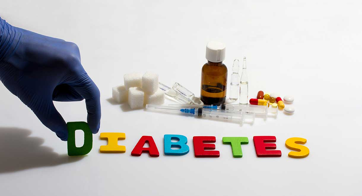 Are You Sure You Don't Have Diabetes?