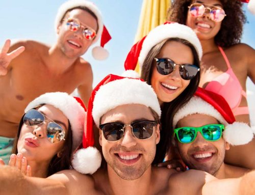 5 Lifestyle Tips For A Healthy Christmas