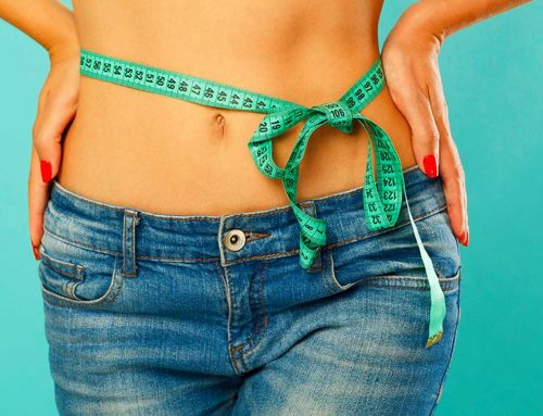 How To Lose Weight With Polycystic Ovarian Syndrome