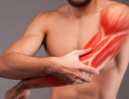 Your Muscles Need Magnesium