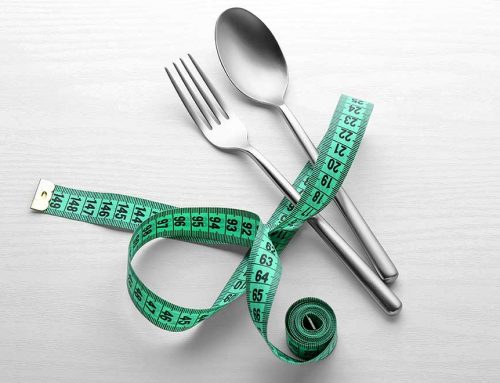5 Tips To Master Portion Sizes