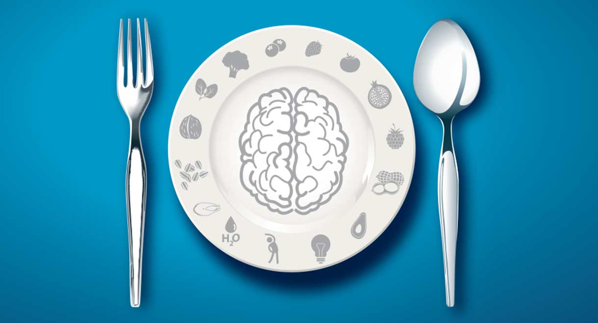 Key Foods To Fuel Your Brain