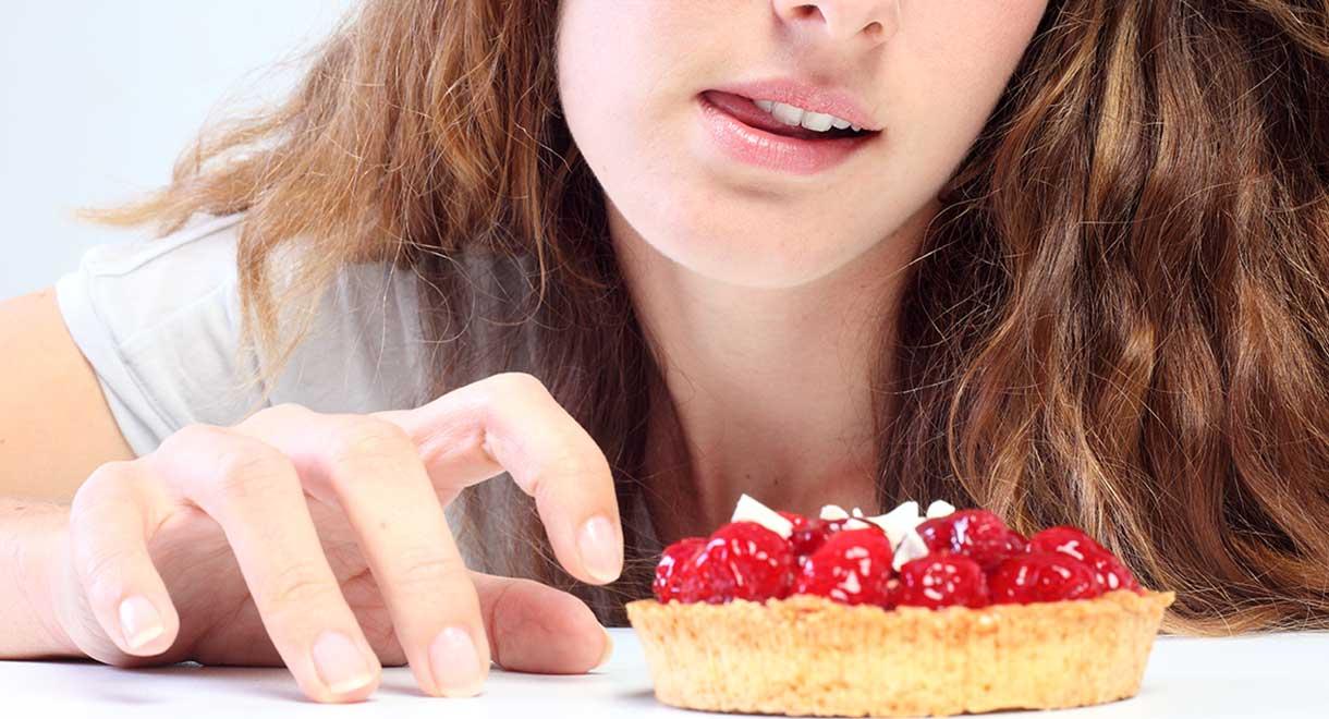 Case Study: Night Time Sugar Cravings