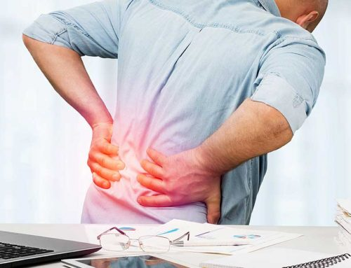 Simple Tips To Alleviate Back Pain