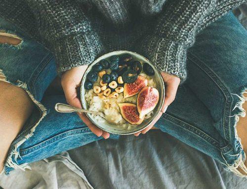 7 Seasonal Fruit And Veg To Enjoy This Winter